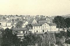 Kleinbahnhof
