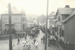 Rheinstrasse-Festumzug
