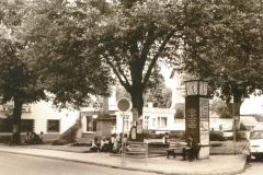 Adolfsplatz 1960