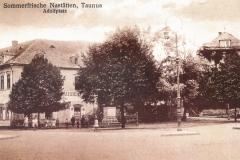 Adolfsplatz 1929