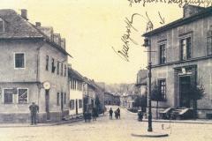 Bahnhofstraße 1929