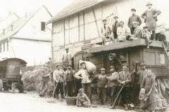 DreschmaschineKratz 1925