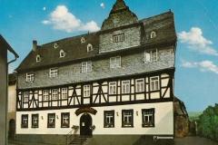 """Hotel """"Zur Alten Post"""""""