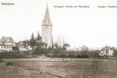 Marktplatz 1914