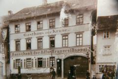 Gasthaus-zur-Krone-um-1900