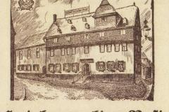 Hotel-Zur-alten-Post-Zeitungsanzeige-1931