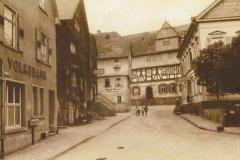 Poststrasse-1949 Quelle Nachlass Schlieper